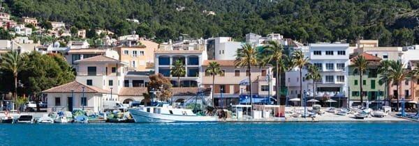 Mudanza a las Islas Baleares