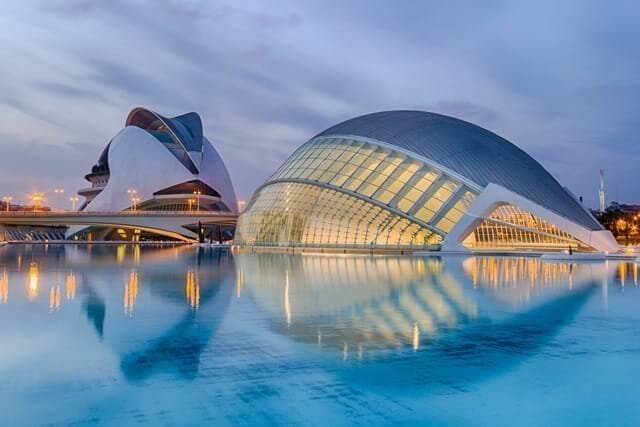 Servicios de transporte de arte en Valencia