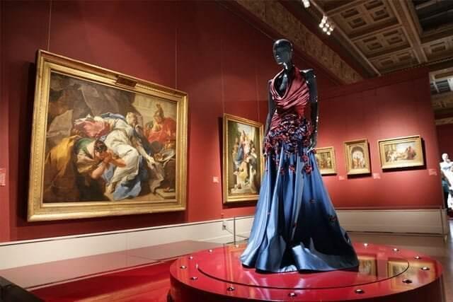 Transporte de obras de arte y antigüedades