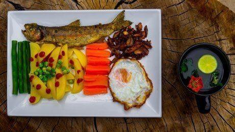 Gastronomía en Lima