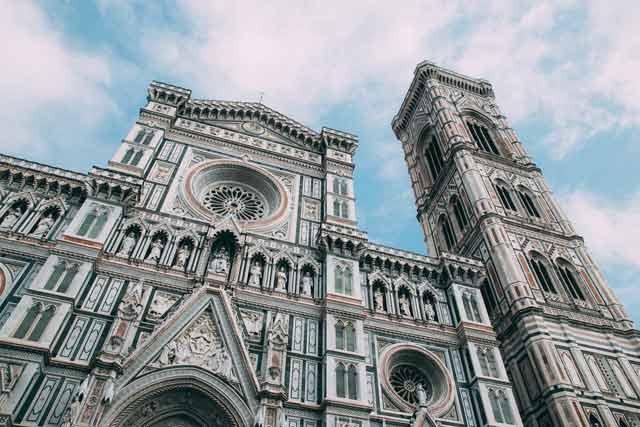 Servicio de mudanzas a Florencia