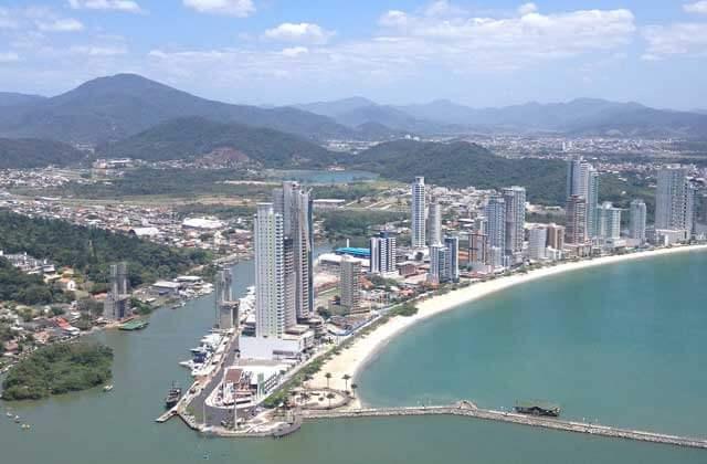 Información para una mudanza internacional a Florianópolis