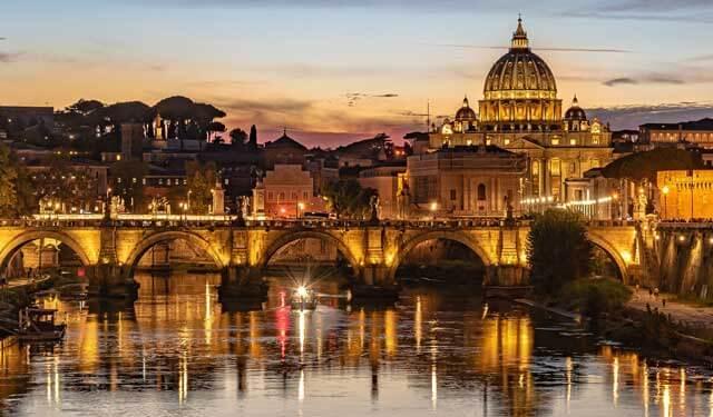 Alojamiento en su mudanza a Italia