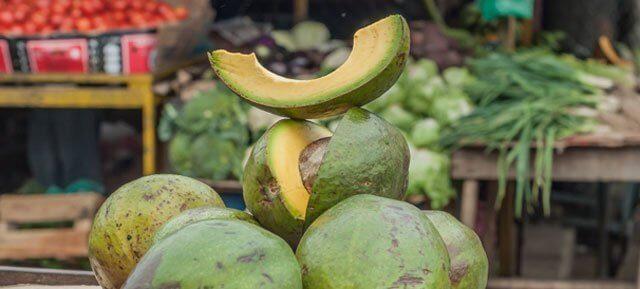 Gastronomía en Maracaibo