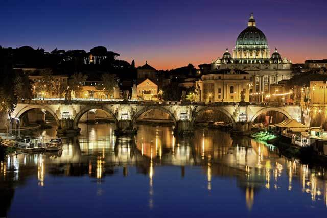 Empresa especializada en mudanzas a Roma