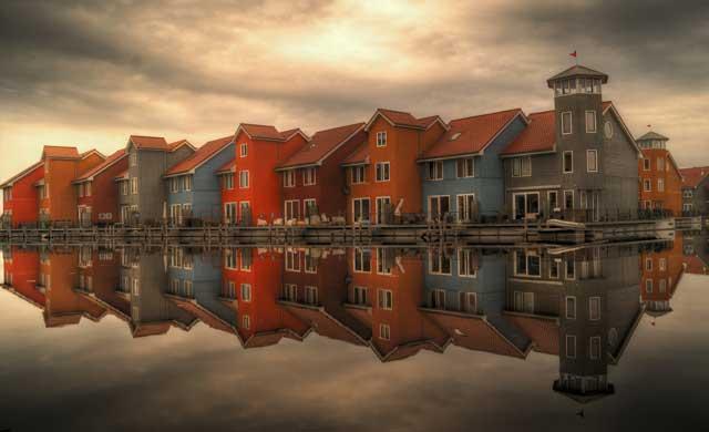 Qué visitar en Países Bajos