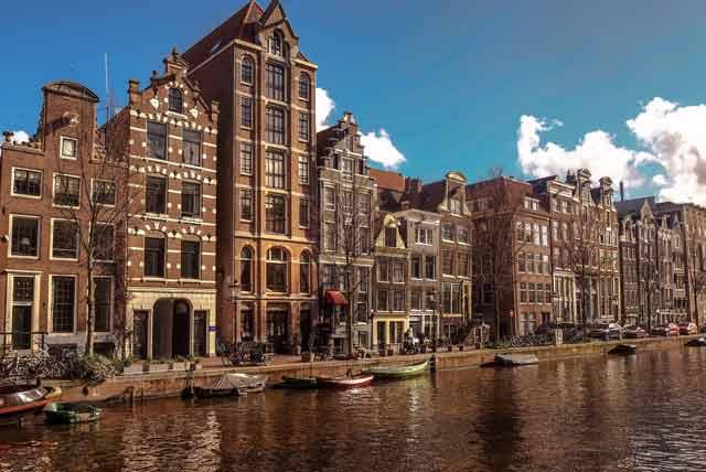 Información de interés en tu mudanza a Países Bajos