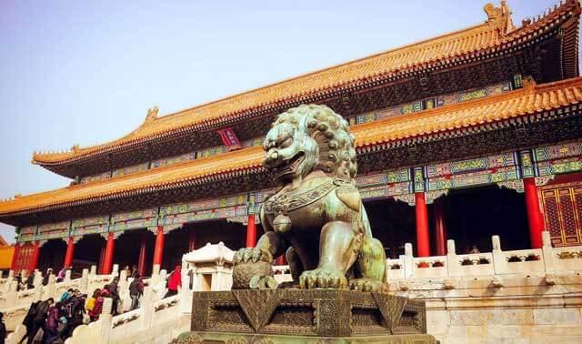 Documentación y trámites antes de realizar su mudanza a Pekín