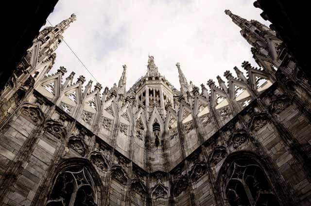 Precio de mudanzas a Milán