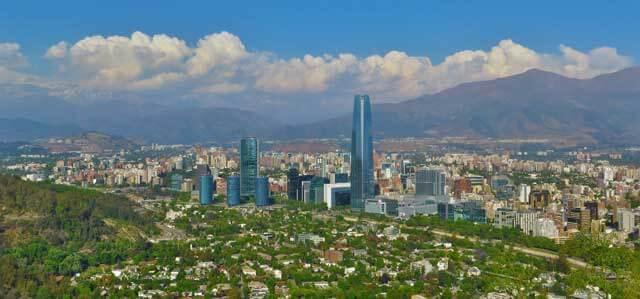 Ciudad de Santiago. Cultura.