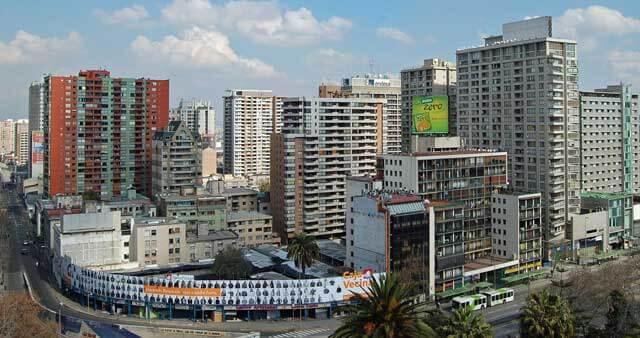 Situación económica Ciudad de Santiago