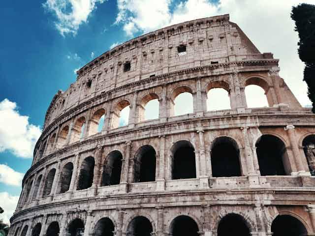 Servicios asociados de tu mudanza a Roma