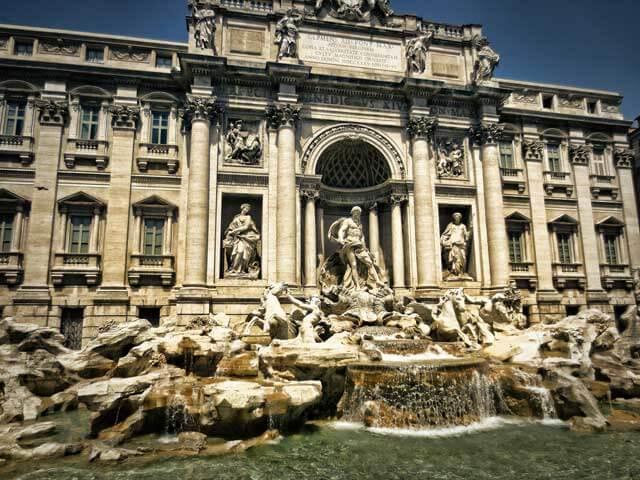 Servicio de mudanzas internacionales a Italia