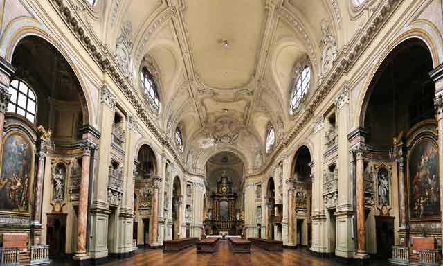 Mudinmar gestiona su mudanza a Turín