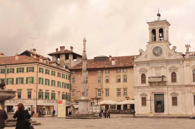 Servicio de mudanzas a Udine