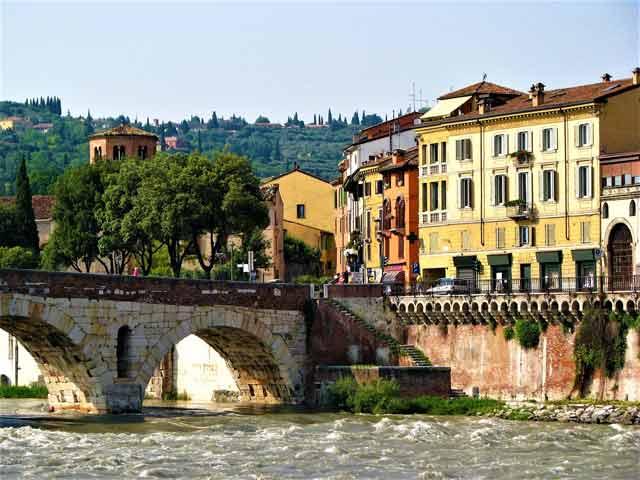 Servicios en Verona