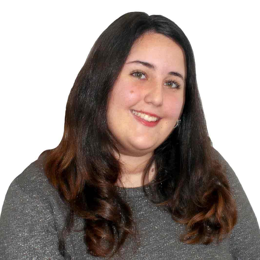 Cristina Alarcon