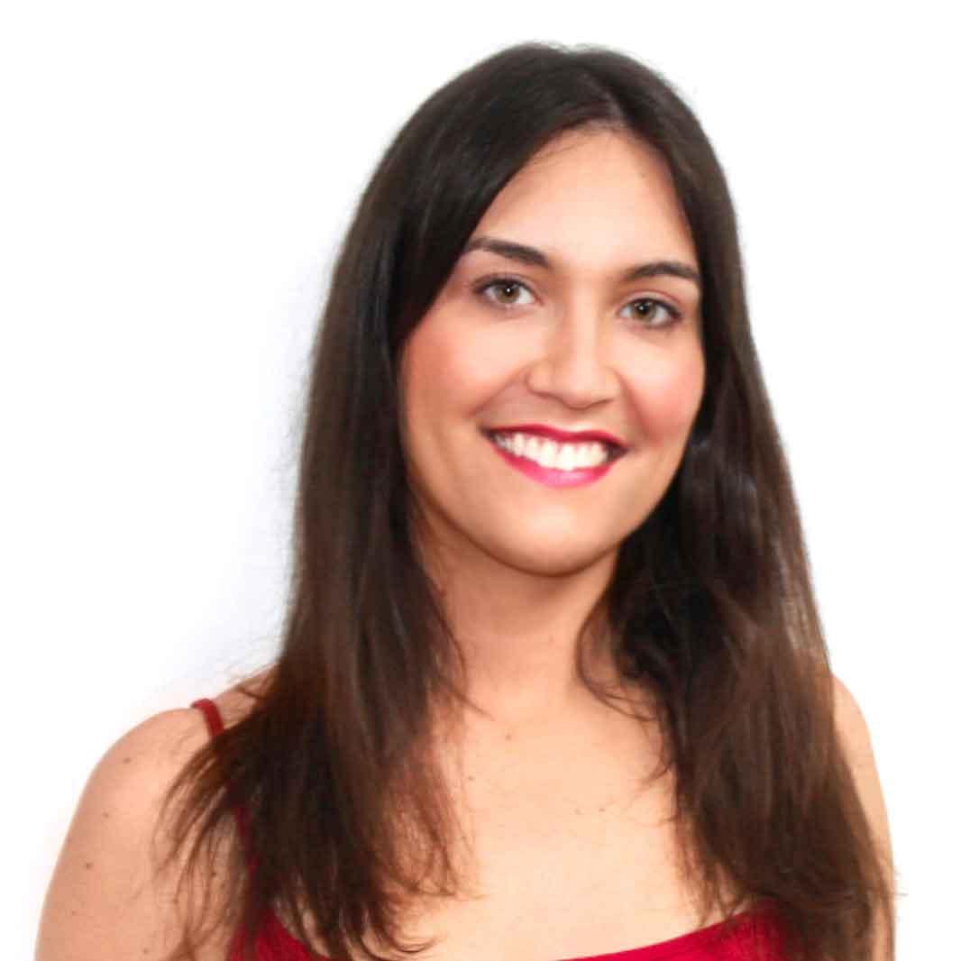 Estefania Waliño