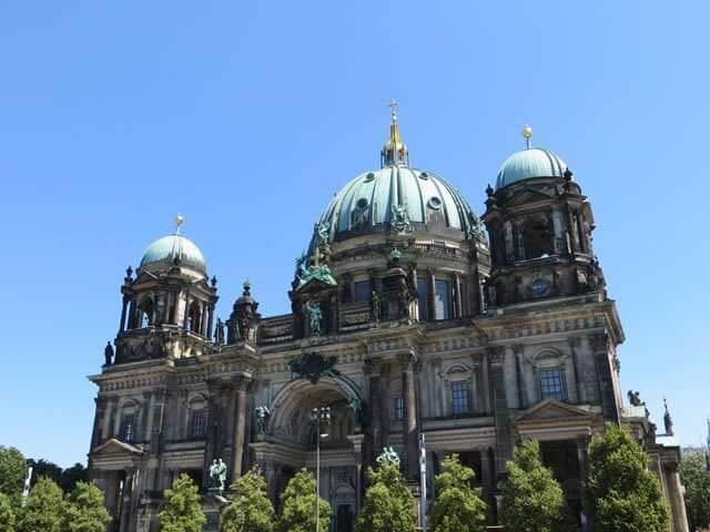 Mudanzas a Berlín desde España