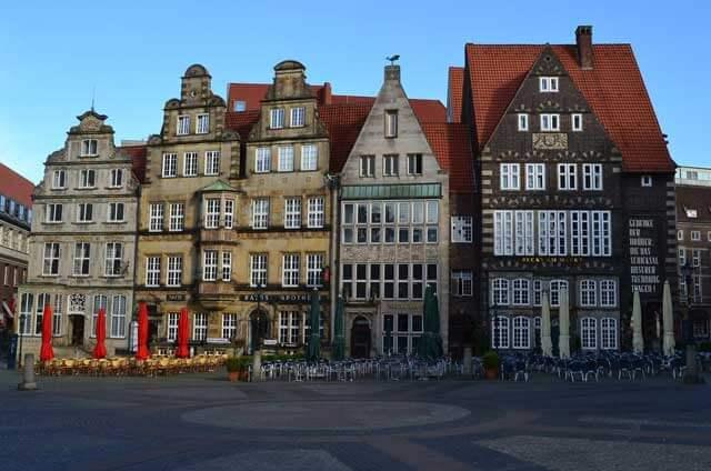 Precio de mudanza a Bremen