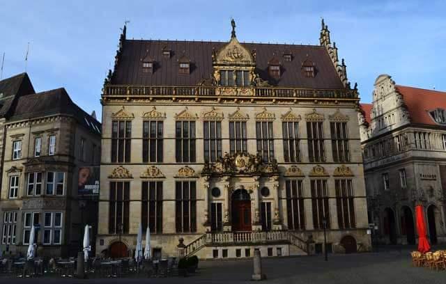 Encontrar alojamiento en Bremen
