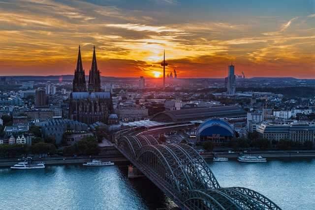 Servicio de mudanzas a Colonia