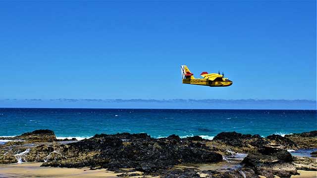 Transporte de coches a Fuerteventura