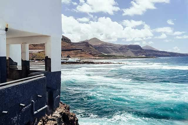 Servicio de mudanza a Gran Canaria