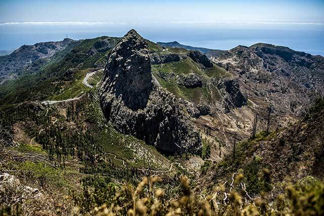 Budget for moving to La Gomera