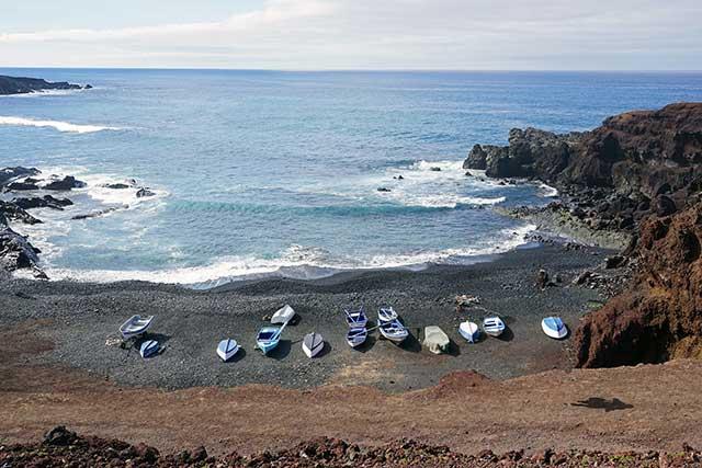 Presupuesto para una mudanza a Lanzarote