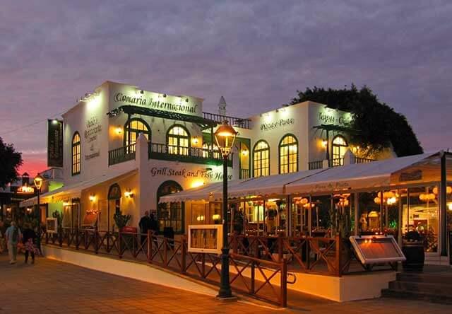 Servicios asociados de mudanza a Lanzarote