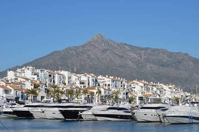 Transporte de coches a Málaga