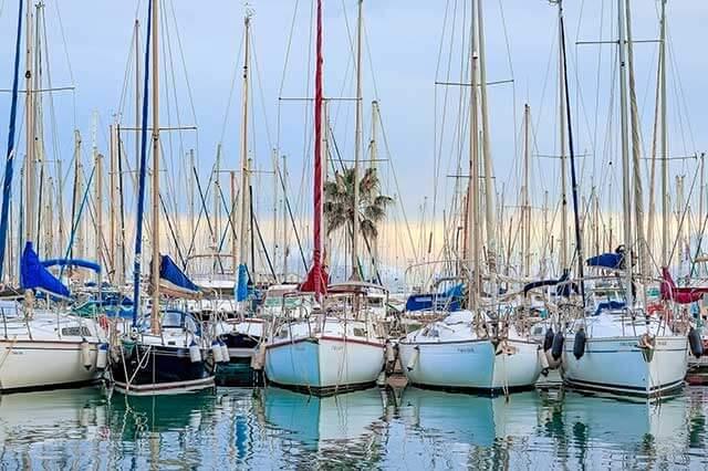 Servicio de mudanza a Mallorca