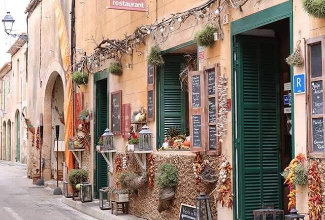 Presupuesto para una mudanza a Mallorca