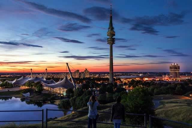Servicio de mudanzas a Múnich