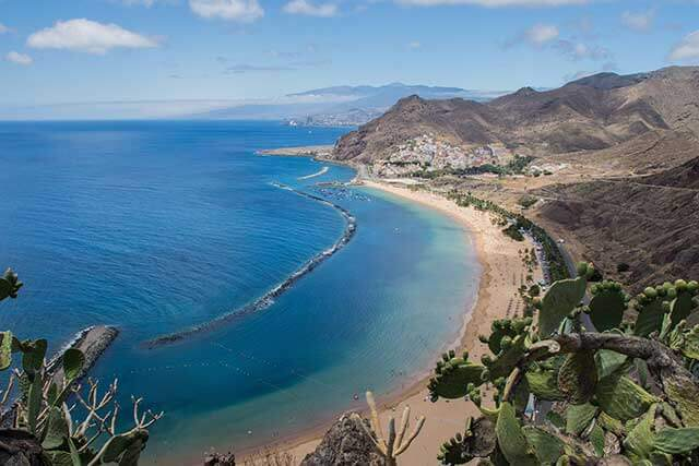 Budget for moving to Tenerife
