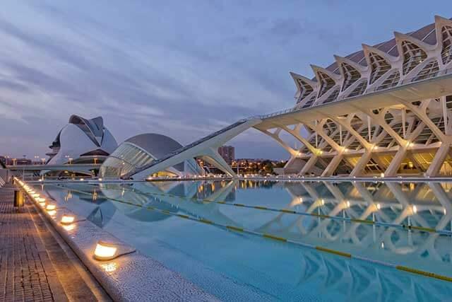 Presupuesto para una mudanza a Valencia