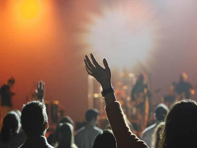 Espectáculos y conciertos