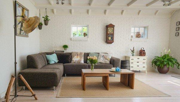 8 Formas de mantener tu hogar limpio y organizado después de la mudanza