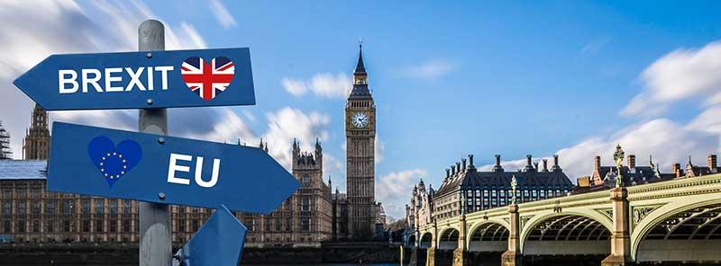 ¿Disparará el Brexit las mudanzas a otros países?