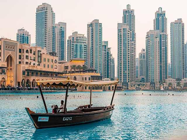 The United Arab Emirates' Economy