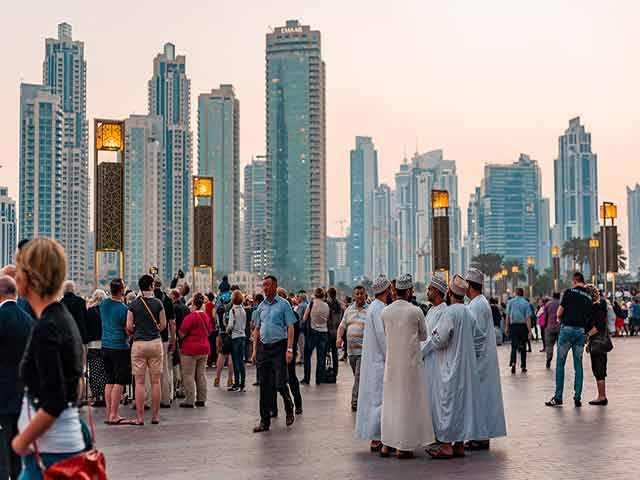 Culture and Sport at the Arab Emirate's