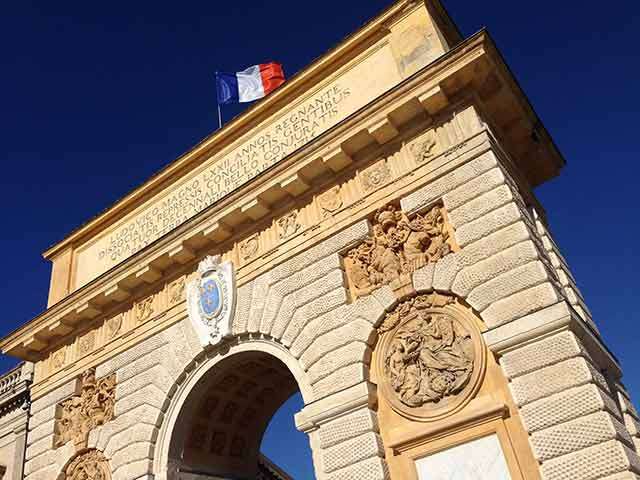 Associated moving services to Montpellier