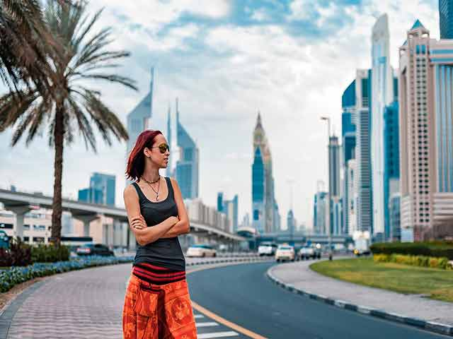 Useful information about your move to the United Arab Emirates