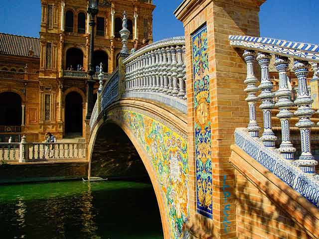 Budget for moving to Sevilla