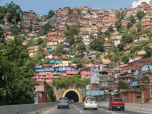 Presupuesto de mudanza a Venezuela