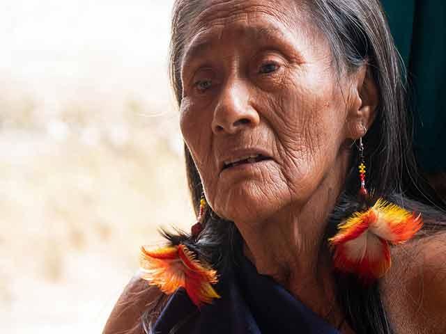 Servicios asociados de mudanza a Ecuador