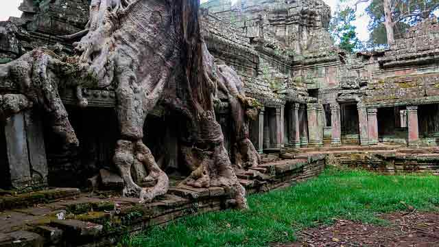 Moving to Cambodia from Europe