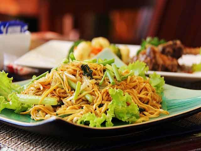 Gastronomy in Cambodia