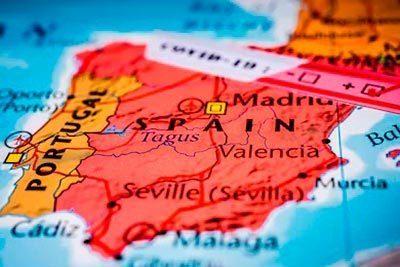 Mudanzas en España con el estado de alarma sanitaria por Coronavirus